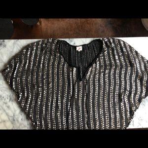 Embellished top/tunic